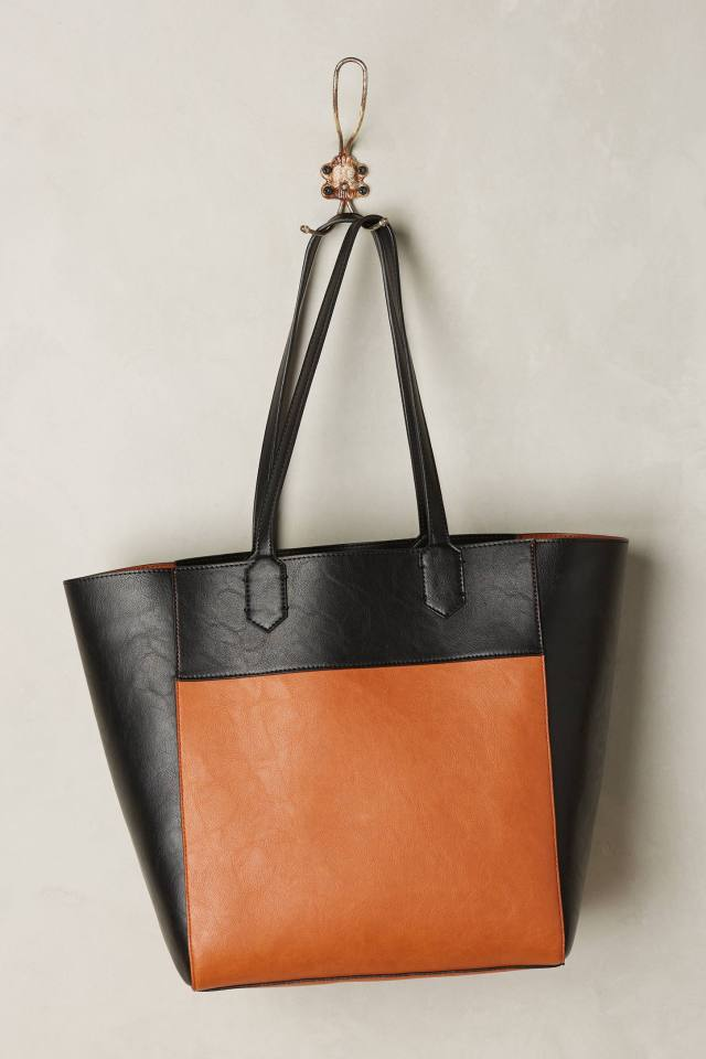 Terreno Reversible Tote by Miss Albright