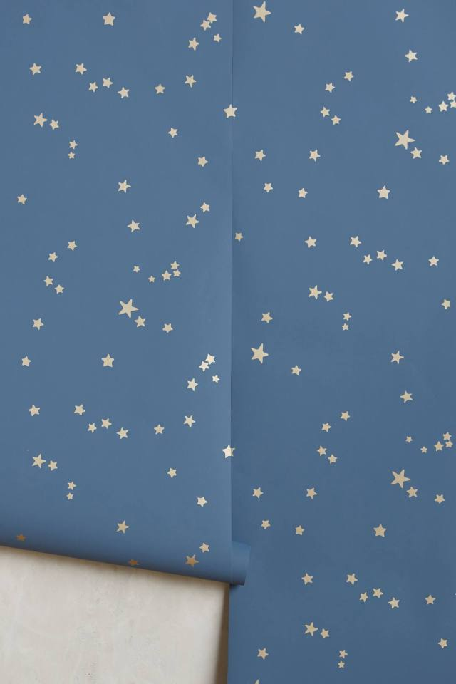 Wish Upon A Star Wallpaper