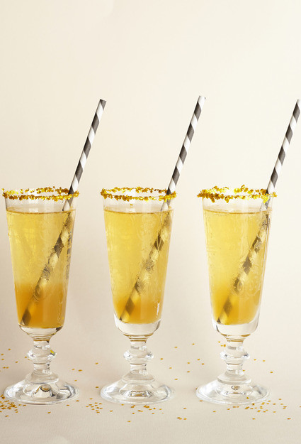 Horta Champagne Glass, Small