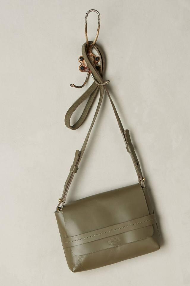 Lou Crossbody Bag by Clare V