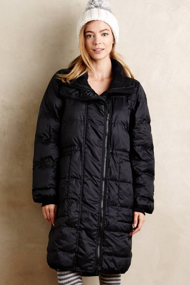 Essential Puffer Jacket by Adidas by Stella McCartney