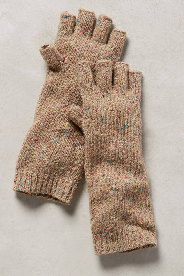Roasted Chestnut Gloves by White and Warren