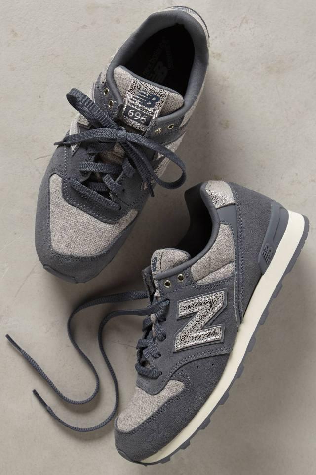 Capsule Metallic Sneakers by New Balance