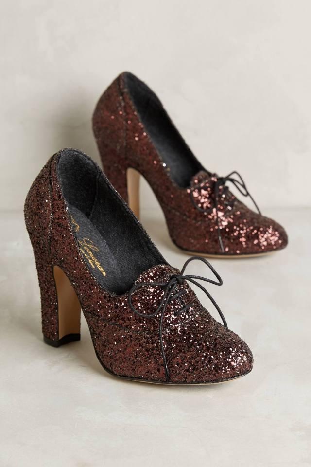 Mariel Heels by Lenora Scarpe di Lusso