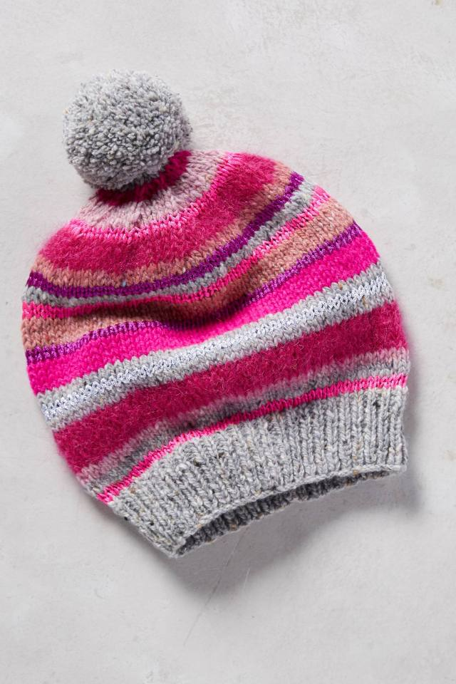 Whistler Beanie by Rose & Rose