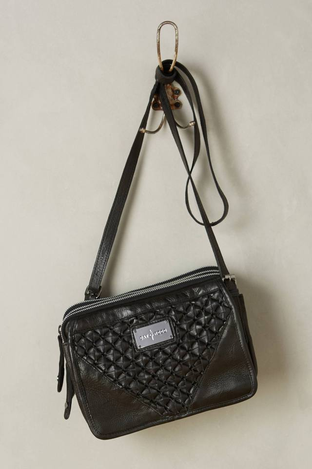 Prudence Crossbody Bag by Day & Mood