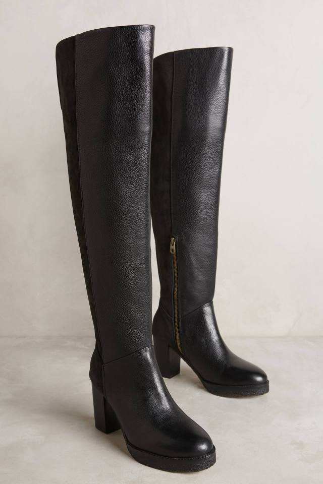 Catacomb Boots by Liebeskind