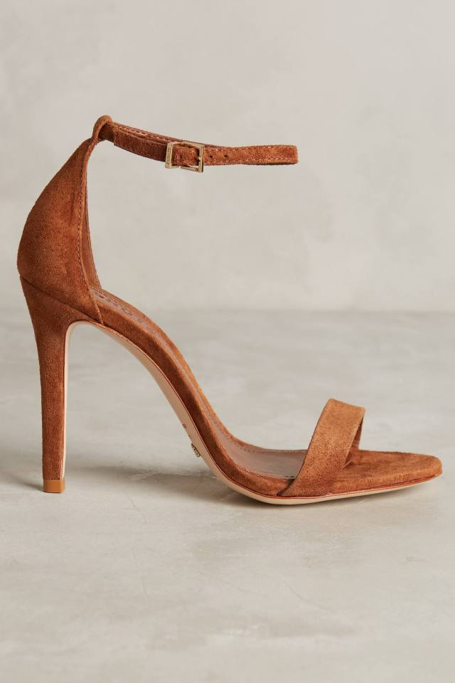 Cady Lee Heels by Schutz