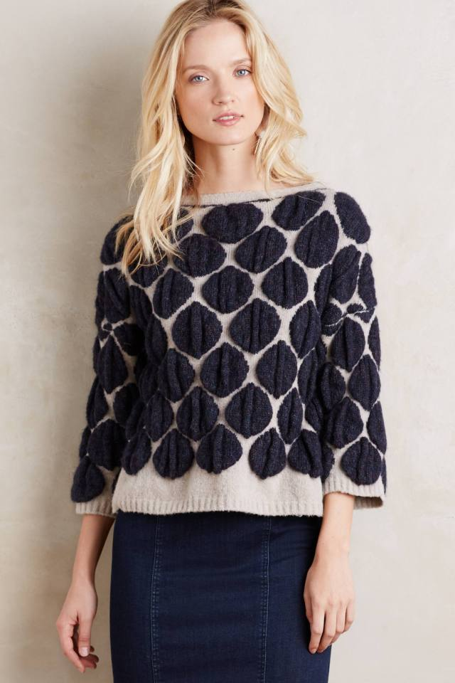 Serata Pullover by Humanoid