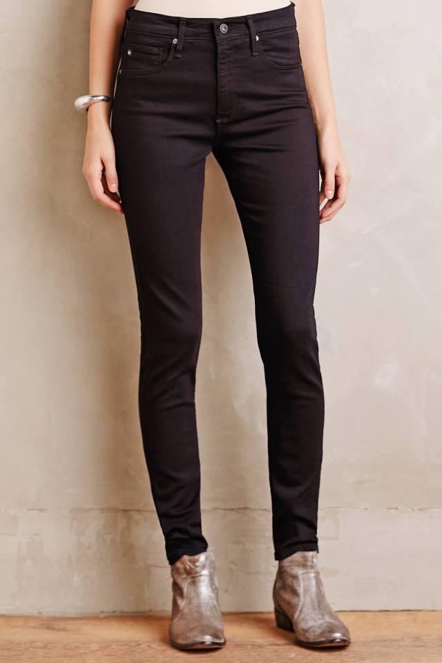 Farrah Skinny Jeans by AG