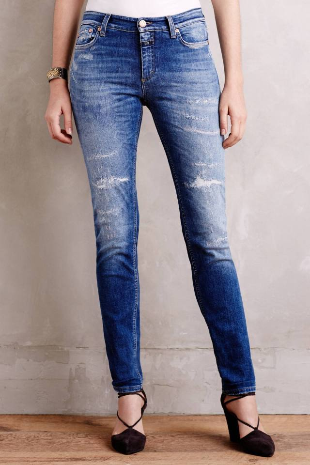 Lizzy Jeans by Closed