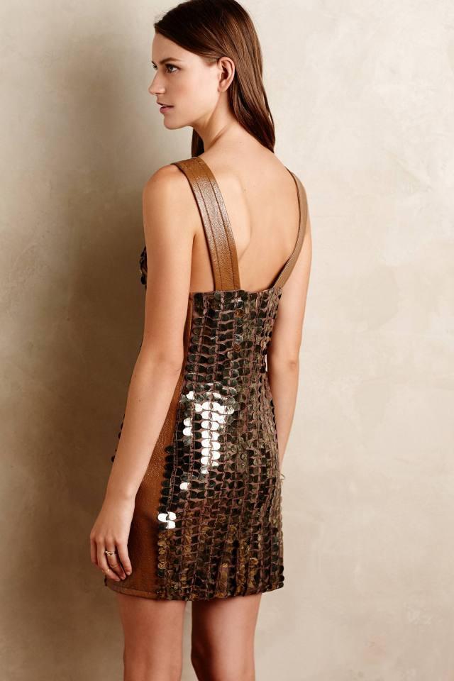 Haute Rock Mini Dress by Tracy Reese