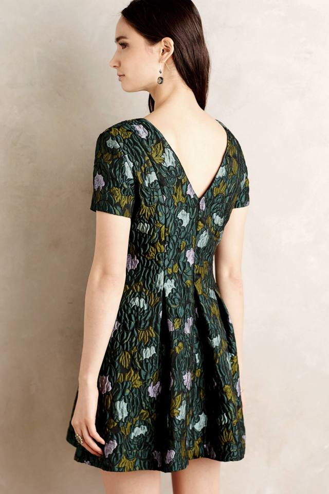 Lyonesse Dress by Cynthia Rowley