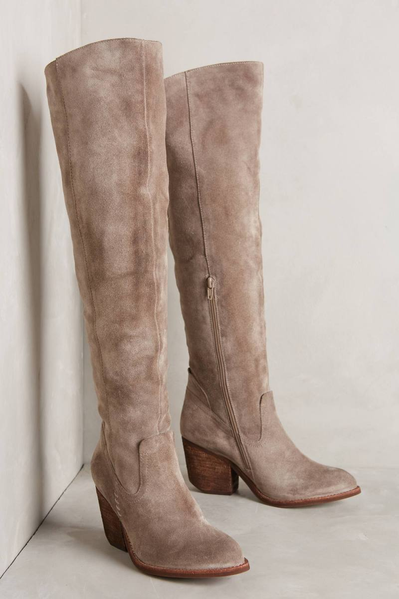 Anthropologie's New Arrivals: More Shoes