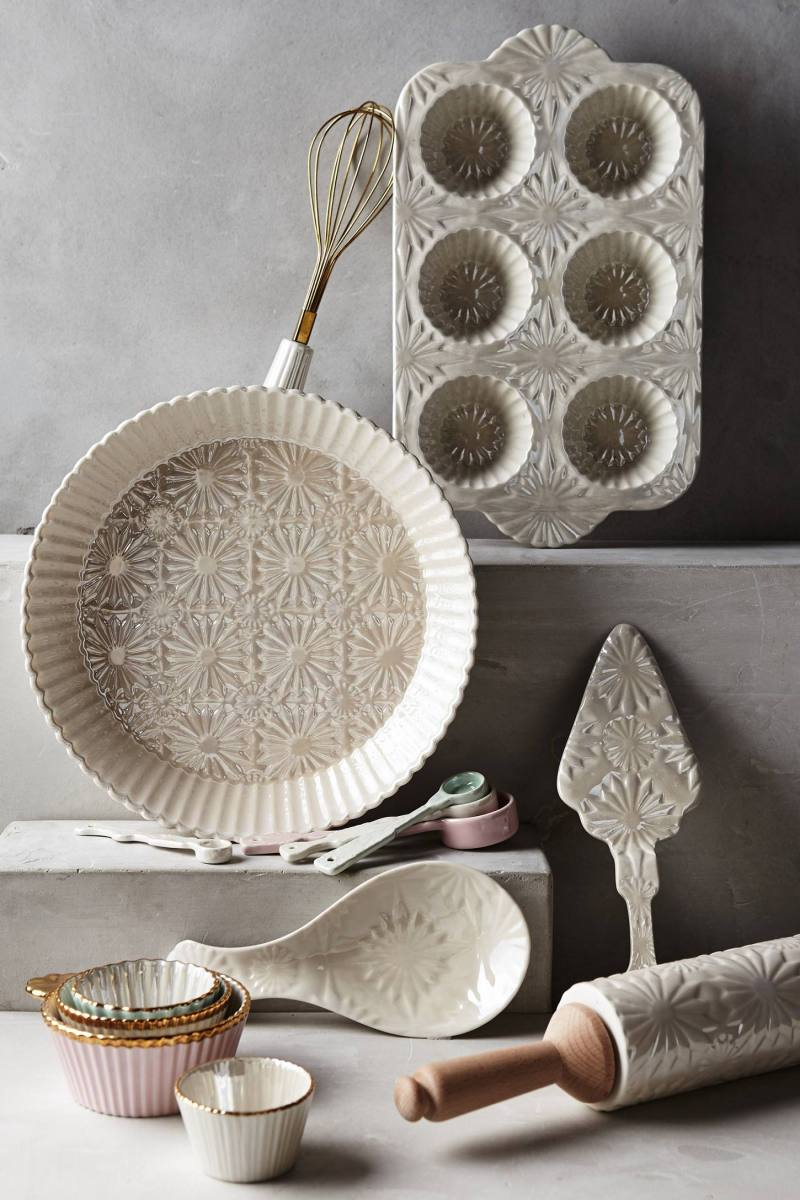 Anthropologie's New Arrivals: Baking Essentials