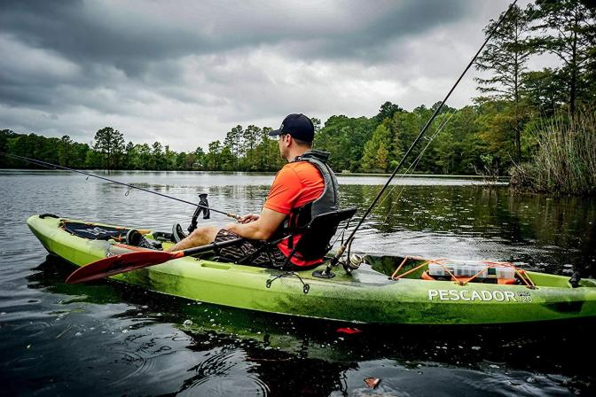 Top 10 inflatable kayak Reviews For 2019 - Top Kayak Reviews