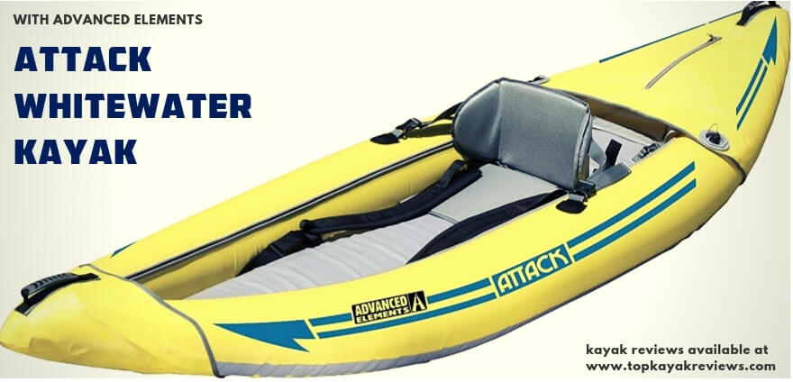 inflatable whitewater kayak reviews
