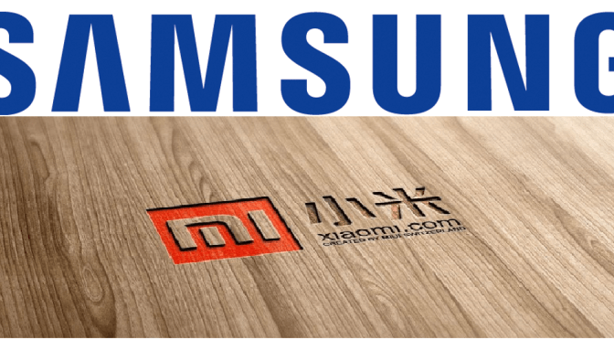 Samsung Leads Indian Smartphone Market Not Micromax, Xiaomi On Second