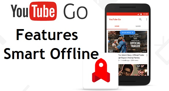 YouTube Go Beta App Now Available in India