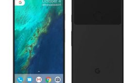 google pixel xl 2 listed gfxbench specifications