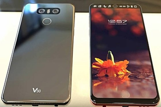 lg flagship lg v30 may arrive august 31