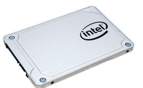 intel ssd 545s 64 layer 3d nand launched