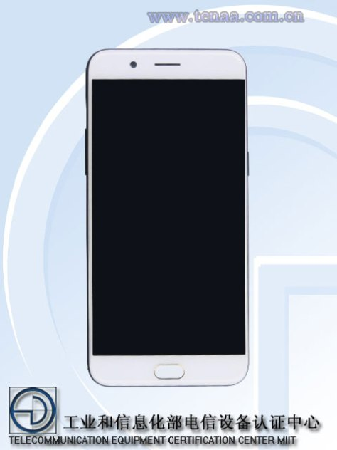 oppo r11 plus black specifications leaked tenaa