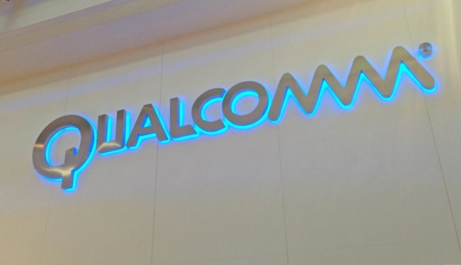 qualcomm files patent infringement complaints apple