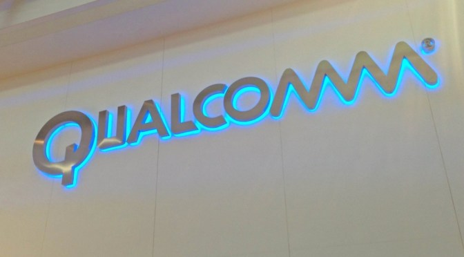 Qualcomm Files Patent Infringement Complaints Against Apple