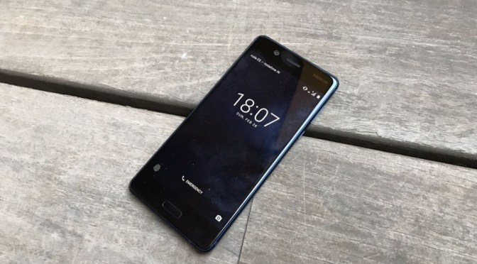 Nokia 5 India Pre-Bookings Begin, Offers and Price Details