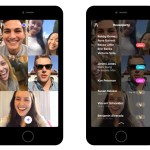 facebook working group video chat app inspired houseparty