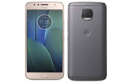 moto g5s plus full specifications scanned image leaked