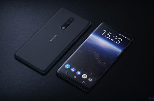 nokias 2017 smartphones list processors