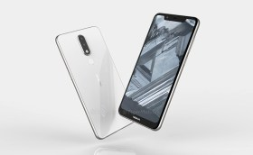 Nokia 5 1 Plus Renders Nokia X6 Global receives Taiwans NCC Certification