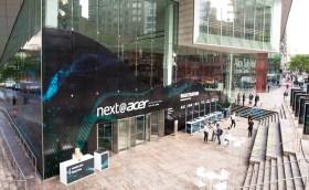 Acer strongly focus Predator brand VR future