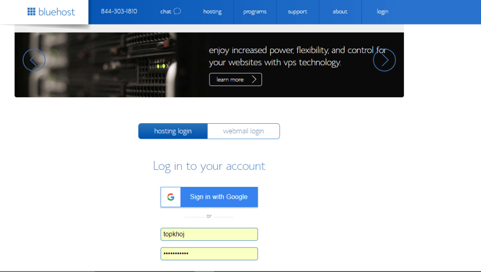 Get WordPress Hosting with Free Domain Name