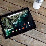 Googles mobile OS Android tablets