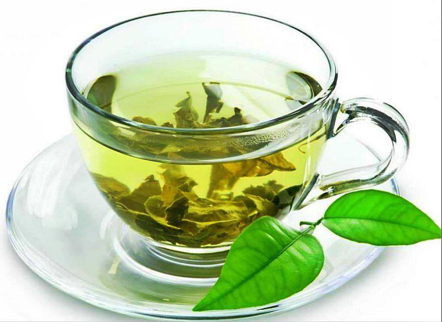 Вред от зеленого чая