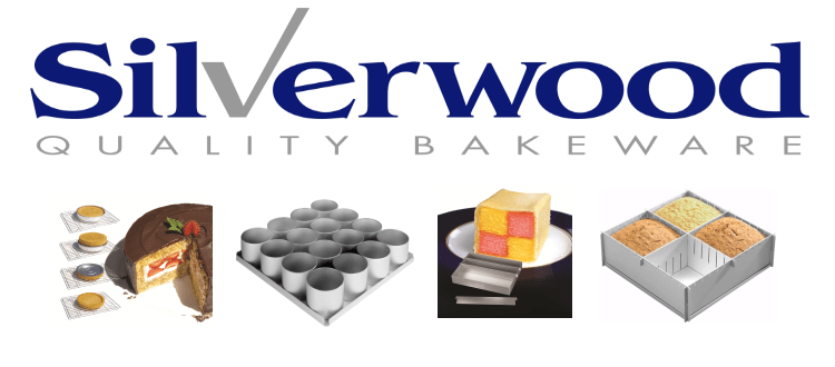 Top Kitchen Gadgets presents Alan Silverwood Bakeware
