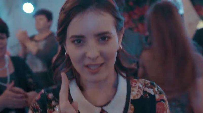 Lia Taburcean - La nunta asta