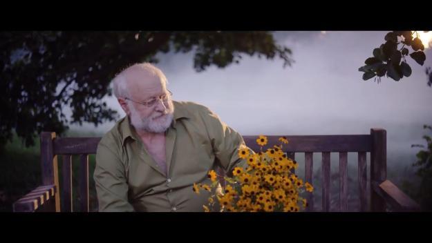 Robert Toma - Pana Vom Imbatrani (перевод)
