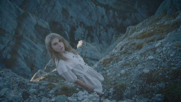 Corina - Tot ce ti-ai dorit (перевод)