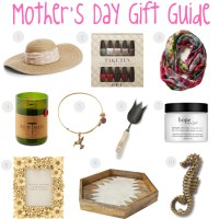 Mother's Day Gift Guide {Under $100!}