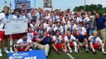 New York Class C boys' championship: Cold Spring Harbor repeats with 15-4 win over Penn Yan