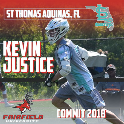 Kevin Justice