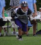 .@ConnectLAX boys' recruit: Derryfield (NH) 2019 MF MacLean commits to Monmouth