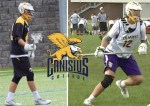 .@ConnectLAX boys' recruit: Tilton School (NH) 2018 DEF Guarente commits to Canisius