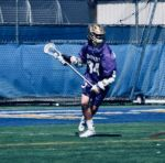 .@ConnectLAX boys' recruit: Christian Brothers (MO) 2018 ATT Nickolaison commits to Wooster