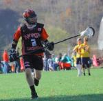 .@ConnectLAX boys' recruit: Longfields Davidson (Ontario) 2018 DEF Wallace commits to Nipissing