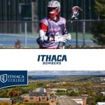 .@ConnectLAX boys' recruit: Spring Lake (MI) 2019 ATT Molotky commits to Ithaca